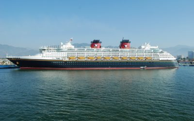 Disney Cruise Line Cancels Additional Sailings for the Disney Wonder Through June