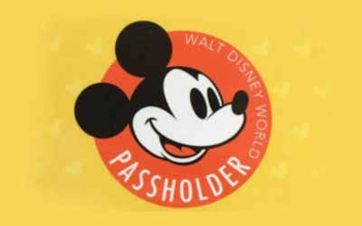 Disney Parks Now Offering Partial Annual Pass Refunds Upon Request