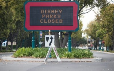 S&P Lowers Disney's Credit Rating, Projects Lengthy Turnaround for Recovery