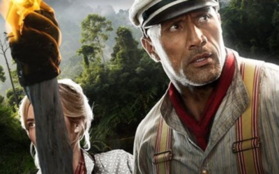 "Dwayne Johnson Takes to Instagram to Respond to News of ""Jungle Cruise"" Release Delay"