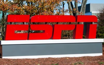 ESPN Asks Network Personalities to Take Temporary Pay Cuts