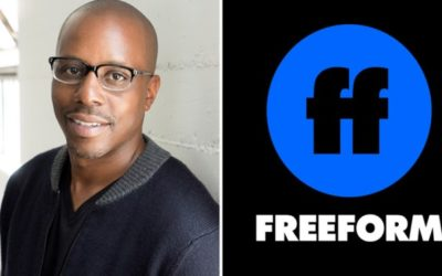 "Freeform Orders Pilot for ""None of the Above"" from ""Black-ish"" Producer Kenny Smith"