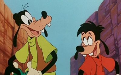 "Fun Facts We Learned About ""A Goofy Movie"""