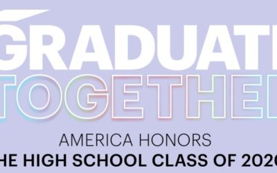Major Television Networks to Host Commercial-Free #GraduateTogether Ceremony to Honor Class of 2020