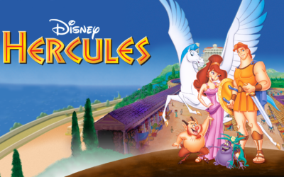 "The Russo Brothers Are Producing a Live-Action ""Hercules"" For Disney"