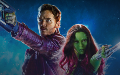 "Highlights From James Gunn's ""Guardians of the Galaxy"" #QuarantineWatchParty"