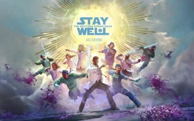 Industrial Light & Magic Pays Tribute to the Heroes of the COVID-19 Pandemic, Star Wars-Style