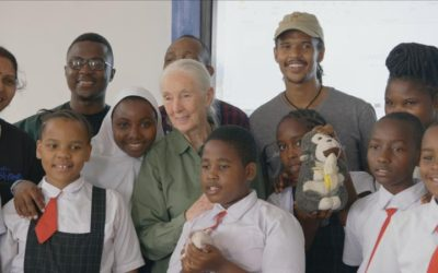 """Film Review: """"Jane Goodall: The Hope"""""""