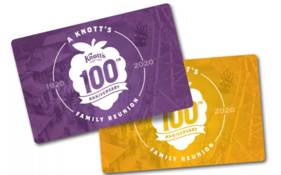 Knott's Berry Farm Extends Passholder Expiration Dates and Pauses Monthly Payments