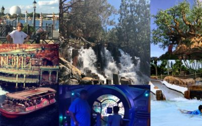 LP Pro Tip: Our Favorite Spots at Disney Parks and Resorts