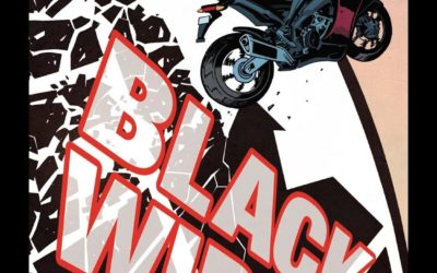 "Make Mine Marvel: Looking Back at ""Black Widow: S.H.I.E.L.D.'s Most Wanted"""
