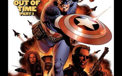 "Make Mine Marvel: Looking Back at ""Captain America: The Winter Soldier"""