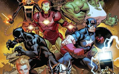 Marvel Offers Buy-One, Get-One Sale on Digital Comics