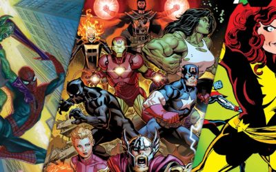 Marvel Unlimited Offering Free Access to Iconic Comic Stories