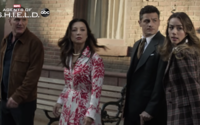"ABC Shares New Trailer for Final Season of Marvel's ""Agents of S.H.I.E.L.D."""