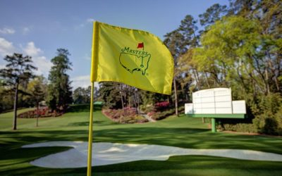 ESPN to Feature Encore Presentations of Masters Tournaments Starting April 8