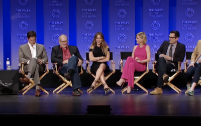 "Paley Center for Media Shares ""Modern Family"" Cast Panel from PaleyFest 2015"