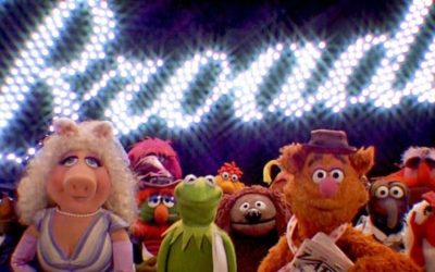 Josh Gad Shares Script Excerpt from Cancelled Muppet Project on Instagram