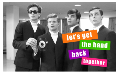 "Music Sensations, The Oneders from ""That Thing You Do!"" To Reunite For Watch Party on YouTube"