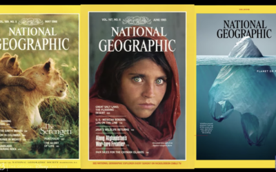 D23 Presets Five Must Know Facts about National Geographic