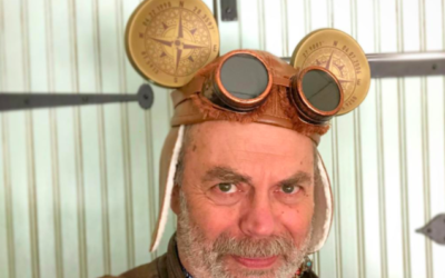 New Disney Parks Designer Collection Ears from Walt Disney Imagineer Joe Rohde to be Available Tomorrow
