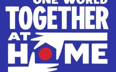 "Global Citizen, WHO Partner for ""One World: Together At Home"" to Air On ABC, CBS, NBC and More"