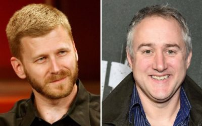 Marvel Reportedly Cancels Overall Deals with Showrunners Steve Lightfoot, Paul Zbyszewski