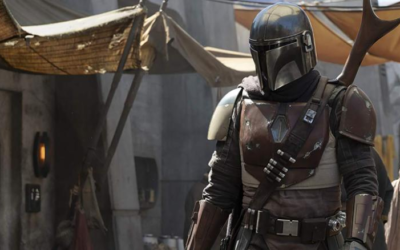 "Season 3 of Disney+ Series ""The Mandalorian"" Reportedly Already In Pre-Production"
