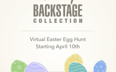 shopDisney Will Host a Virtual Easter Egg Hunt on April 10th