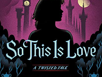 "Book Review: ""So This is Love: A Twisted Tale"""