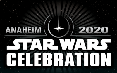 Star Wars Celebration Updates Attendees on Status of This Year's Event in Anaheim