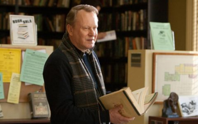 "Stellan Skarsgard and Kyle Soller Reportedly Cast in ""Rogue One"" Spin-Off Series for Disney+"