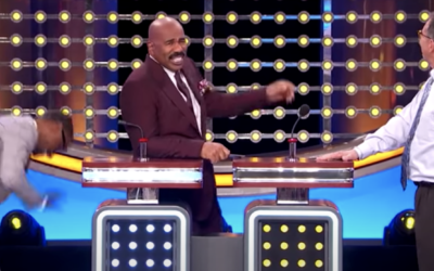 Family Feud Contestants Provide Hilariously Wrong Answers About Disney Characters