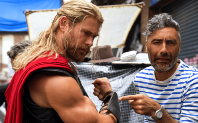 "Taika Waititi to Host ""Thor: Ragnarok"" Watch Party Tonight"