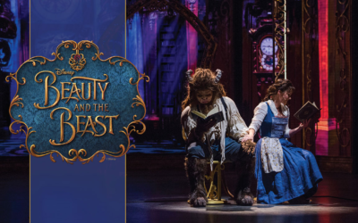 "The Latest in the #DisneyMagicMoments Series Presents us With a Video of Disney Cruise Line's ""Beauty and the Beast"""