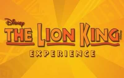 Disney Theatrical Offers Free Access to Virtual Version of The Lion King Experience Curriculum