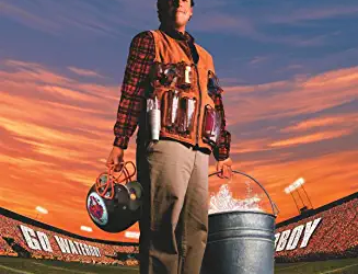 "Touchstone and Beyond: A History of Disney's ""The Waterboy"""