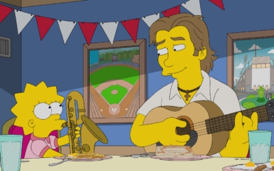 "TV Recap: ""The Simpsons"" Season 31, Episode 19 - ""Warrin' Priests (Part One)"""