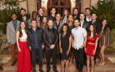 """TV Review — ABC's """"The Bachelor Presents: Listen to Your Heart"""""""