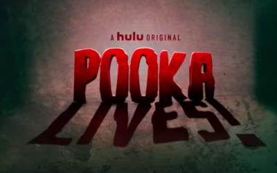 "TV Review - Blumhouse's Into the Dark ""Pooka 2: Pooka Lives"" on Hulu"