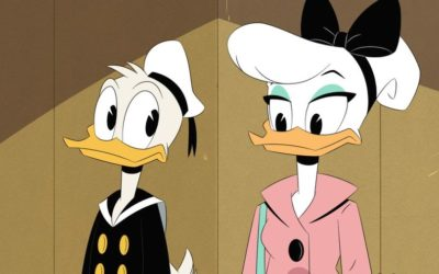 "TV Review: ""DuckTales"" Season 3, Episode 5 - ""Louie's Eleven!"""