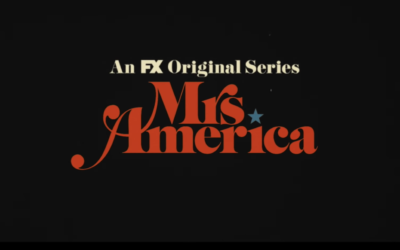 TV Review - Mrs. America