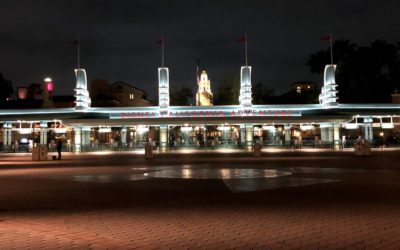 Union for Disneyland Resort Security Cast Members Reaches Furlough Agreement