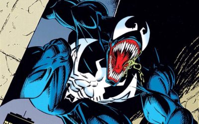 We Are Venom: A Brief History Of Marvel's Symbiote Anti-Hero