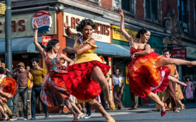 "20th Century Releases 3 New Photos from Steven Spielberg's ""West Side Story"""