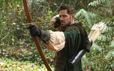 """Wizard World Virtual Experiences to Host Online Event With Q&A With Cast of """"Once Upon a Time"""""""