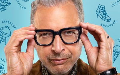 """Nat Geo Will Broadcast """"The World According to Jeff Goldblum"""" Preview on May 11th"""