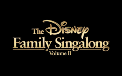 "ABC Announces First Wave of Performances for ""The Disney Family Singalong: Volume II,"" Airing Mother's Day, Sunday, May 10 at 7 P.M."