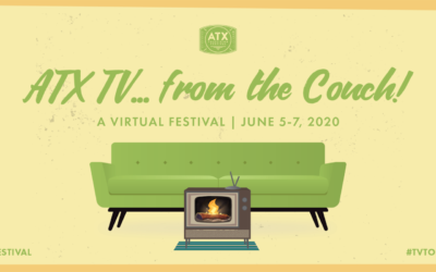 Additional Programs Announced for This Year's ATX Television Festival