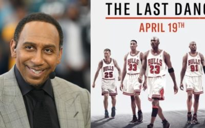 """ABC to Present """"After the Dance with Stephen A. Smith: A SportsCenter Special"""""""